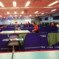 Table Tennis Adelaide